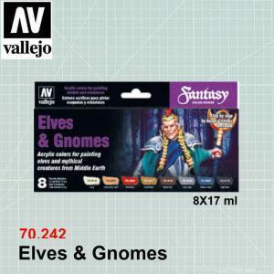 Elves & Gnomes 70.242